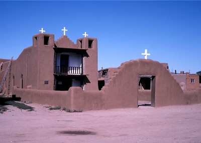 TAOS - NEW MEXICO