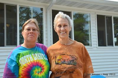 Shelly & Jan