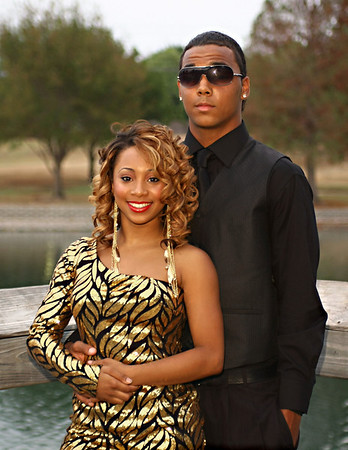 North Mesquite Homecoming Pictures 2011