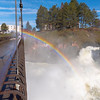Spokane Falls Rainbow