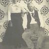 Dixie sent this one! John Gower Norton, Margueritte F Best.