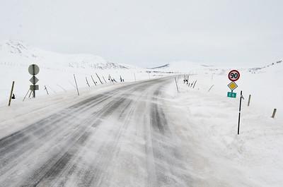 Sennalandet 06/03/2014   --- Foto: Jonny Isaksen