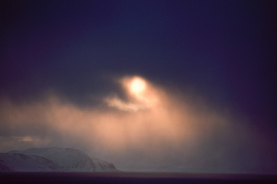 Hammerfest 1983    ---- Foto: Jonny Isaksen