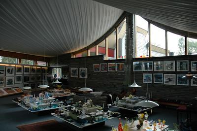 Juhls Silver Gallery   -   www.juhls.no Kautokeino 15/07/2009    --- Foto: Jonny Isaksen