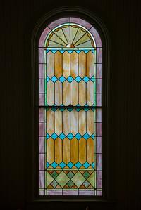 THE NORWEGIAN EMIGRATION MEMORIAL CHURCH  (The Oak Ridge Church)