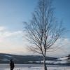 Steinsodden naturreservat 18/01/2015 --- Foto: Jonny Isaksen