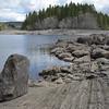 Steinsodden naturreservat  11/05/2013   --- Foto: Jonny Isaksen