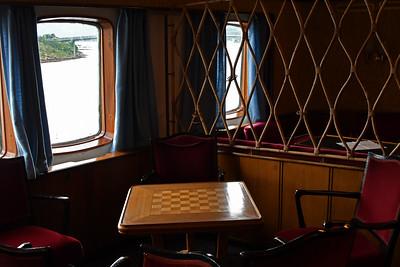 Hurtigrutemuseet, Stokmarknes  10/08/2017  --- Foto: Jonny Isaksen