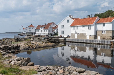 Loshavn   08/08/2020    --- Foto: Jonny Isaksen