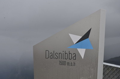 Dalsnibba  01/08/2013   --- Foto: Jonny Isaksen