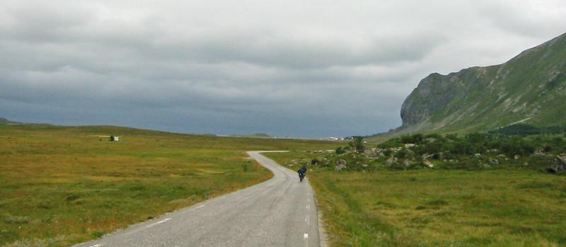 Lofoten 08/2004     --- Foto: Jonny Isaksen