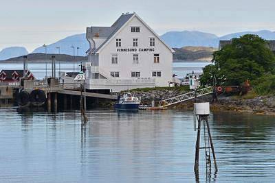 Vennesund 31/07/2017  --- Foto: Jonny Isaksen