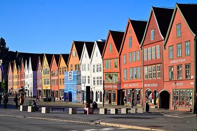 Bergen   13/10/2020    --- Foto: Jonny Isaksen