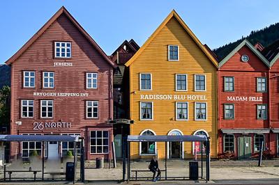 Bergen   15/10/2020    --- Foto: Jonny Isaksen