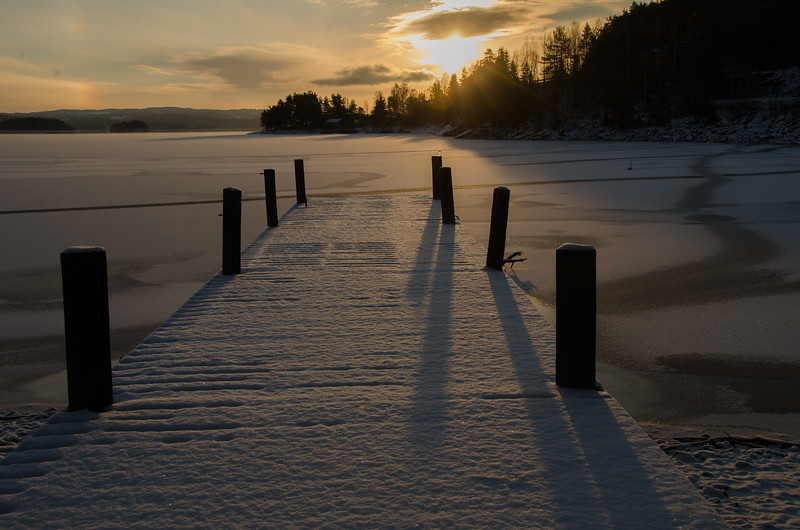Fjordheim  12/01/2014   --- Foto: Jonny Isaksen