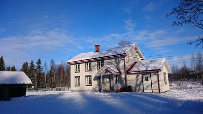 Myrvang, Biri  03/02/2016   --- Foto: Jonny Isaksen