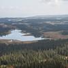 Bjørtjernet  842 m.o.h.