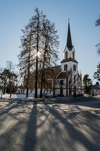 Gjøvik  31/03/2019   --- Foto: Jonny Isaksen