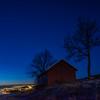 Bråstad, Gjøvik  15/12/2015   --- Foto: Jonny