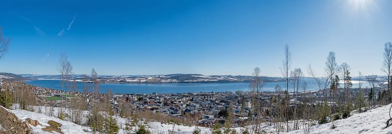 Gjøvik 12/04/2019   --- Foto: Jonny Isaksen