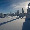 Onsrudvatna  08/02/2014   --- Foto: Jonny Isaksen