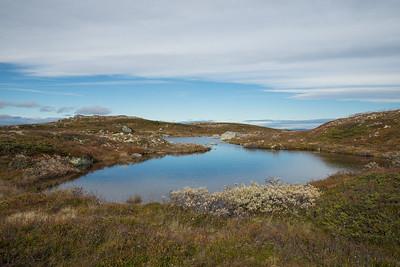 Skjervungfjellet  30/09/2015   --- Foto: Jonny Isaksen