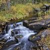 Fallselva / Skrankefoss  02/10/2012   --- Foto: Jonny Isaksen