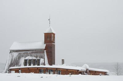 Seegård 19/01/2014   --- Foto: Jonny Isaksen