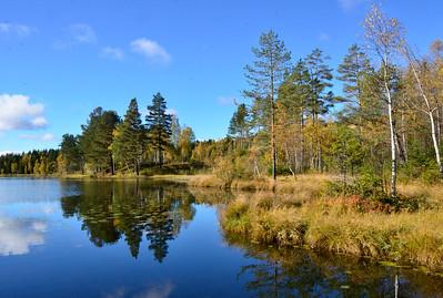 Snertingdal  27/09/2012   --- Foto: Jonny Isaksen