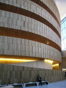 The Norwegian National Opera & Ballet / Den Norske Opera & Ballett Oslo 12/01/2013 http://www.operaen.no/Default.aspx?ID=29008 --- Foto: Jonny Isaksen