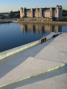 Oslo 12/01/2013   --- Foto: Jonny Isaksen