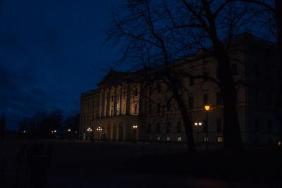 Oslo  05/12/2015   --- Foto: Jonny Isaksen