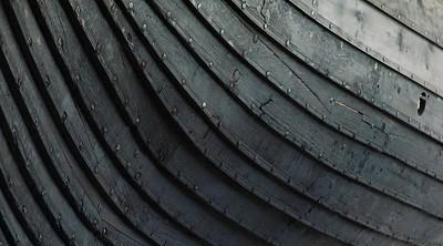 The Gokstad Viking Ship