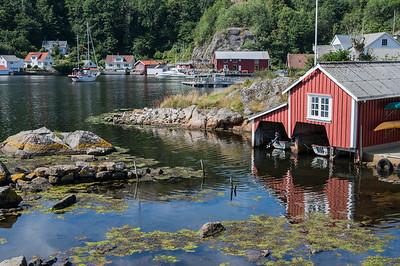 Kongshavn