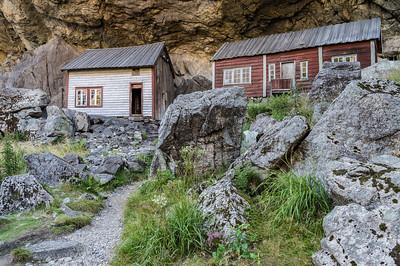 Helleren i Jøssingfjord   09/08/2020    --- Foto: Jonny Isaksen
