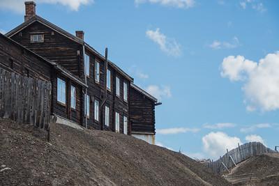 Røros   21/07/2016   ---   Foto: Jonny Isaksen