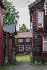 Røros   20/07/2016   -   Foto: Jonny Isaksen