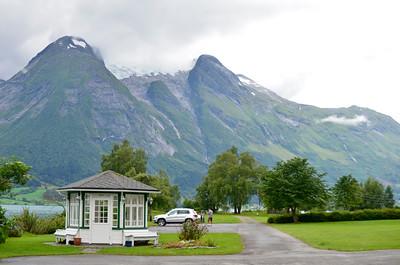 Hjelle  31/07/2013   --- Foto: Jonny Isaksen