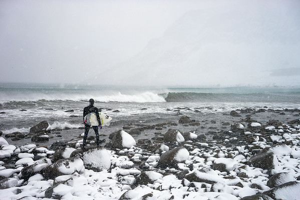 2014, CHRIS BURKARD, NORWAY, WINTER, SURFING