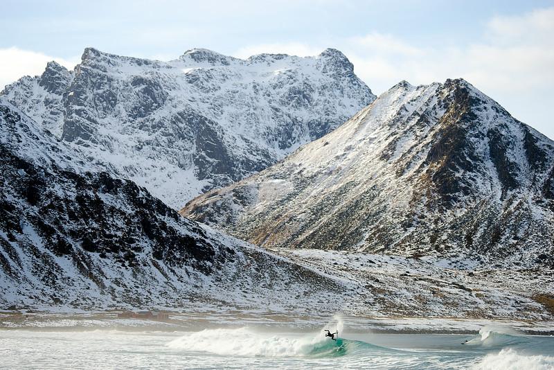 2014, CHRIS BURKARD, NORWAY, WINTER, SURFING