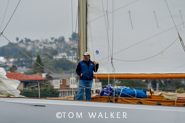 2018 Newport to Ensenada International Yacht Race