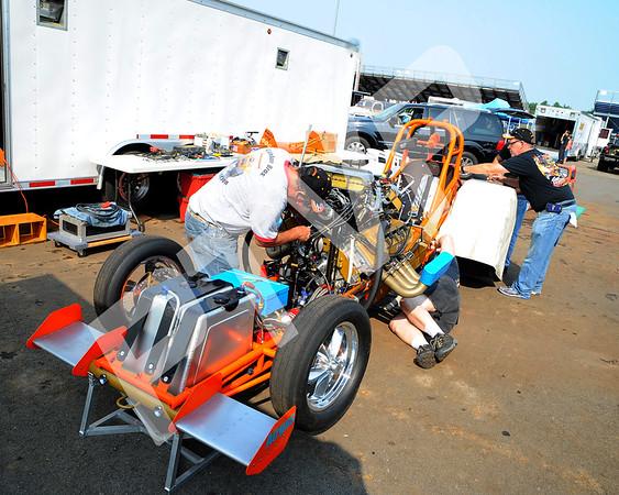 NOSTALGIA  RACE 7/12/15 SUNDAY (ALL CLASSES)