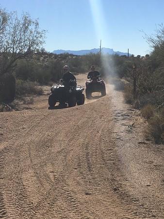 11-23-16 Am ATV Kenyon