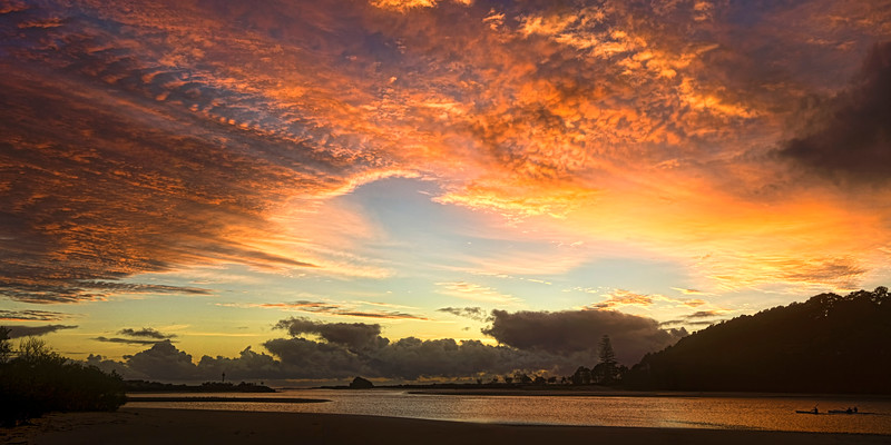 Currumbin Dawn 2
