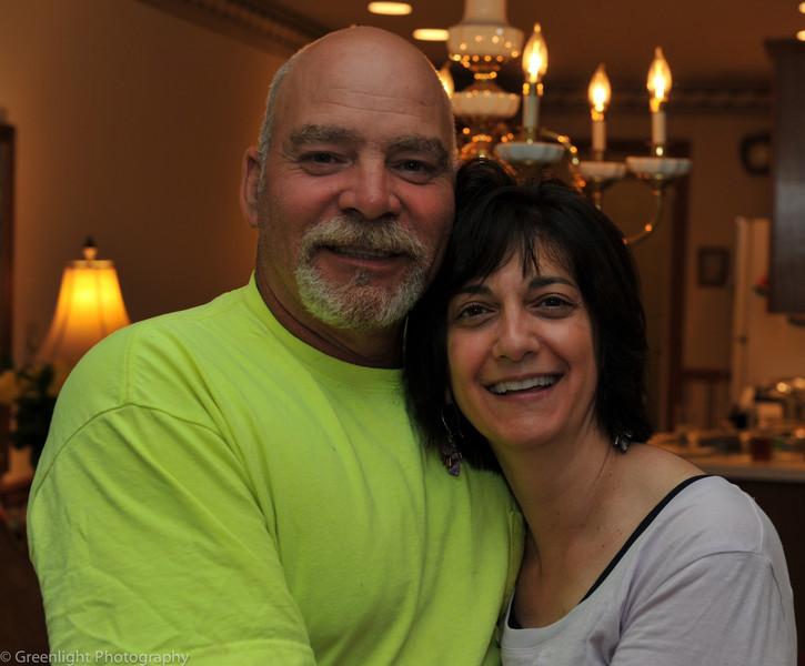 John & Donna Satira