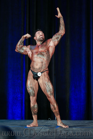 Bodybuilding Finals