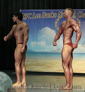 Hal Webb Bodybuilder
