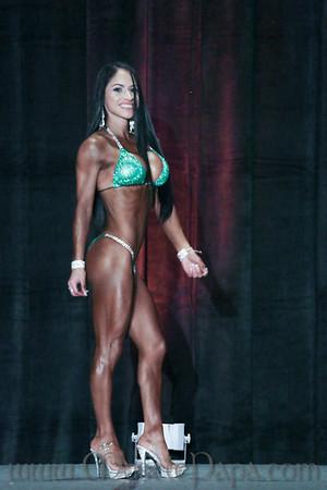 Adrienne Ochoa IFBB Bikini Pro