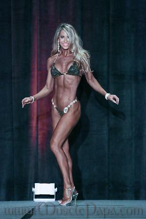 Christie Matschke IFBB Bikini Pro