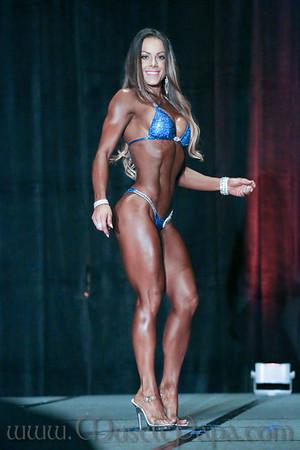 Jessica Renee IFBB Bikini Pro